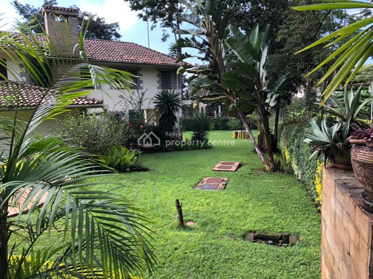 Luxurious House Lower Kabete, Lower Kabete Road, Kabete, Kiambu, Townhouse for Rent