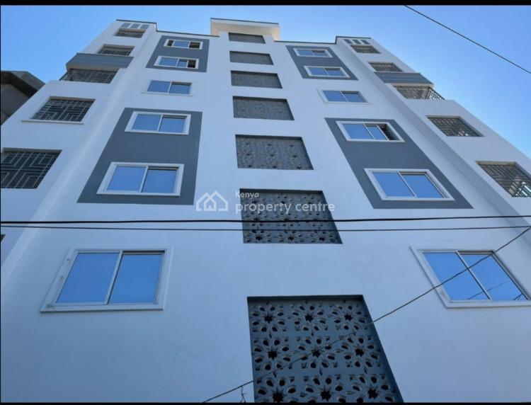 Sakina 2 Bedroom Apartments, Sakina Mosque, Majengo, Mombasa, Apartment for Sale