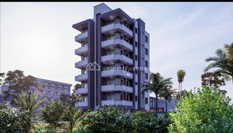 Azhar 2 Bedroom Apartments, Mombasa Azhar Moque, Majengo, Mombasa, Apartment for Sale