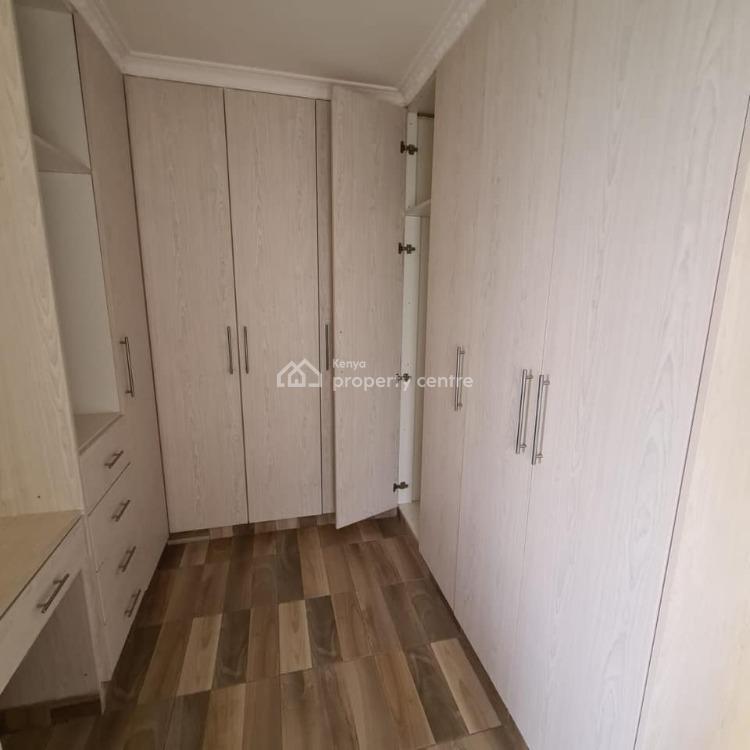 4 Bedroom Townhouse in Ruiru at Kes 19m, Varsityville, Ruiru, Kiambu, Townhouse for Sale