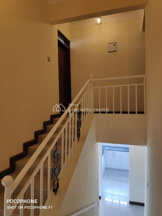 4 Bedroom Townhouse in Kamakis, Ruiru at Kes 14m, Karuguru, Ruiru, Kiambu, Townhouse for Sale