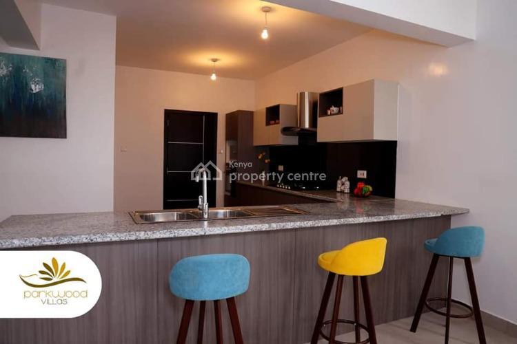 Lovely 4 Bedroom House  in Syokimau at Kes 17m, Mwananchi, Syokimau/mulolongo, Machakos, Townhouse for Sale