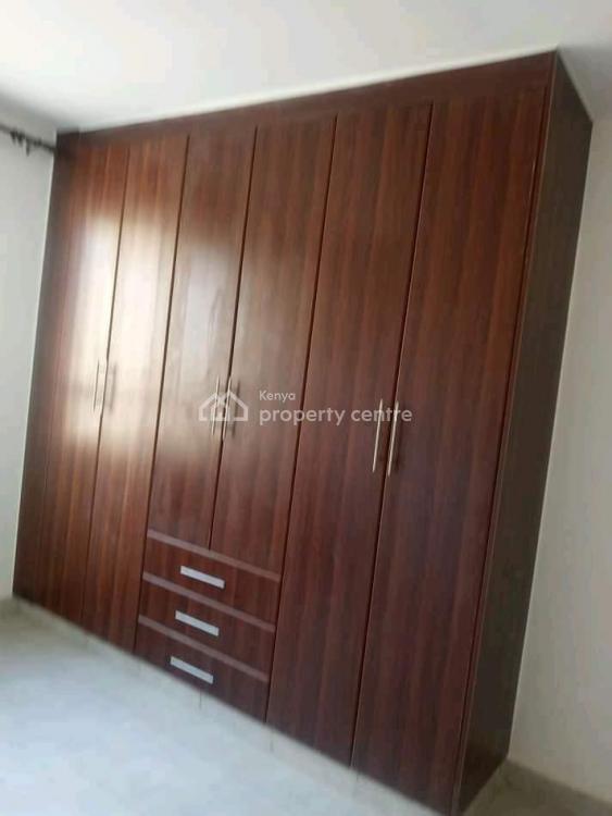 Mombasa Road Luxury 3 Br Newly Done Apartments, Mombasa Road, Syokimau/mulolongo, Machakos, Apartment for Rent