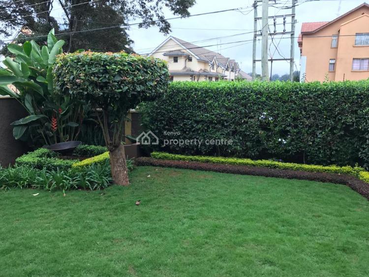 3bedroom Bungalow with a Lush Garden!, Githunguri Road, Kileleshwa, Nairobi, House for Sale