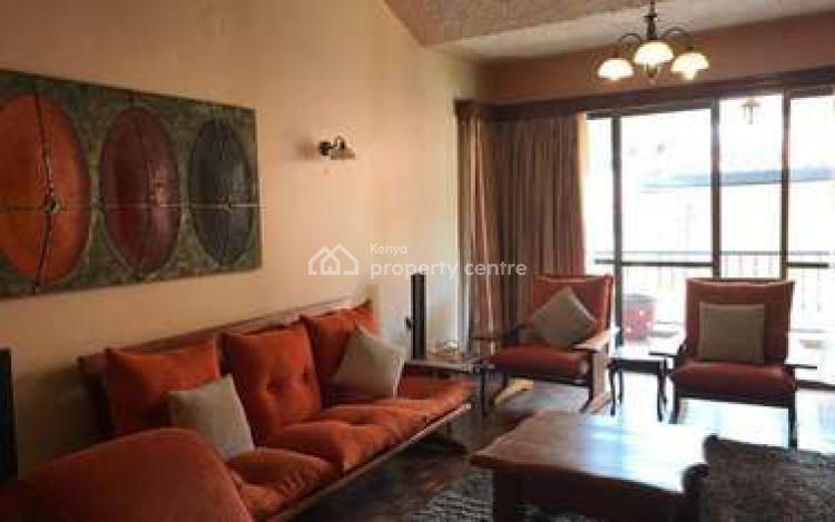 3 Bedroom Furnished in Westlands, Westlands, Nairobi, Apartment for Rent