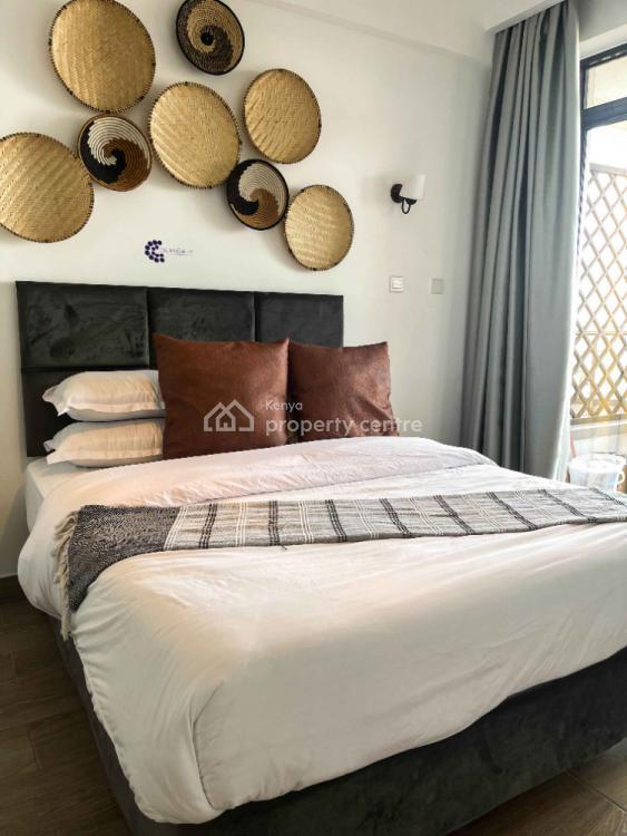 Westlands 2 Bedroom Fully Furnished Apartment, Westlands, Nairobi West, Nairobi, Apartment for Rent