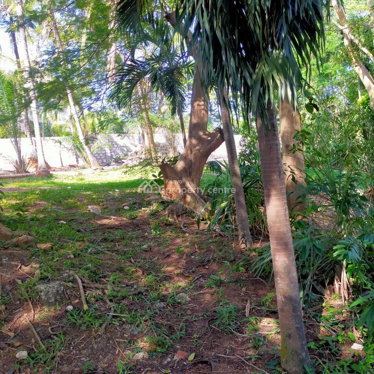 1/2 Acre Plot  in Nyali. Ls32, Nyali, Mombasa, Land for Sale