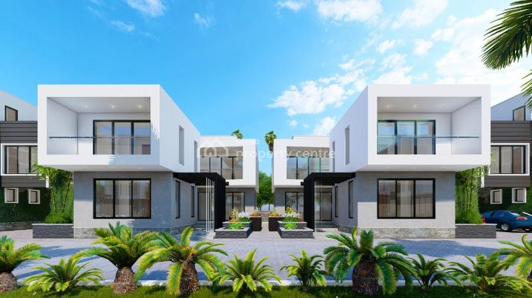 4br Petals Villa in Old Nyali. Hs25, Nyali, Mombasa, House for Sale