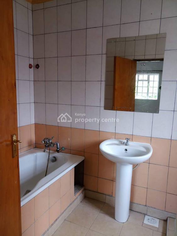 Executive Two Bedroom at Thika, Makongeni, Thika, Kiambu, House for Rent
