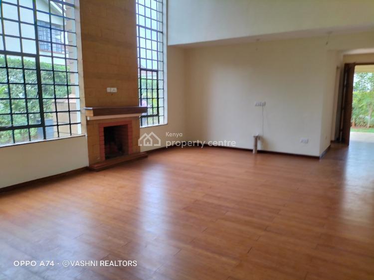 Luxurious 4 Bedroom Plus Sq, Kirawa Road, Kitisuru, Nairobi, Townhouse for Rent