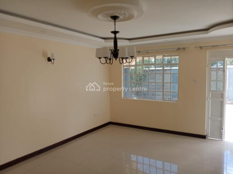 Spacious 3br (master Ensuite)+ Dsq House, Kitengela, Kajiado, Detached Bungalow for Sale