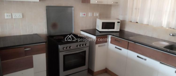 2 Bedroom Partially Furnished, Westlands, Nairobi, Apartment for Rent