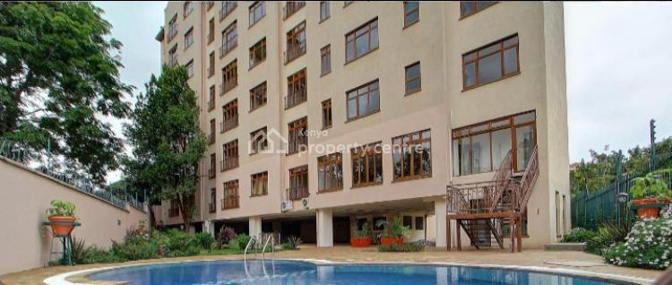 3 Bedrooms Furnished Apartment in Westlands, Westlands, Nairobi, Apartment for Rent