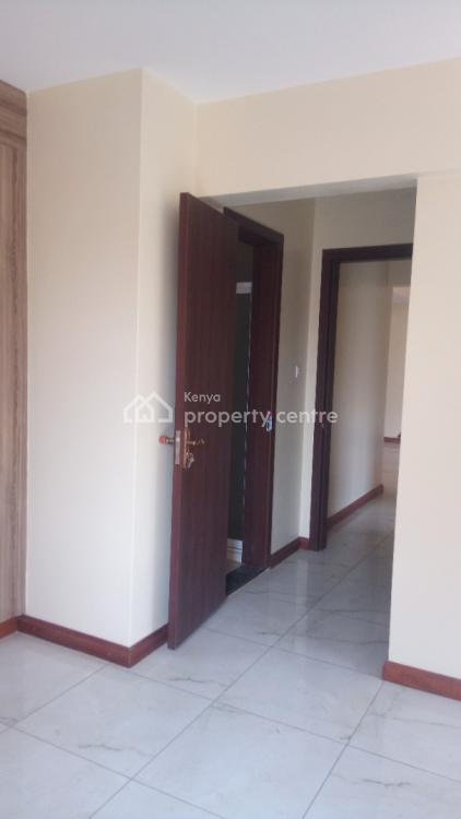 2 Bedroom Apartments on Waiyaki Way, Kabarserian, Loresho, Westlands, Nairobi, Apartment for Sale