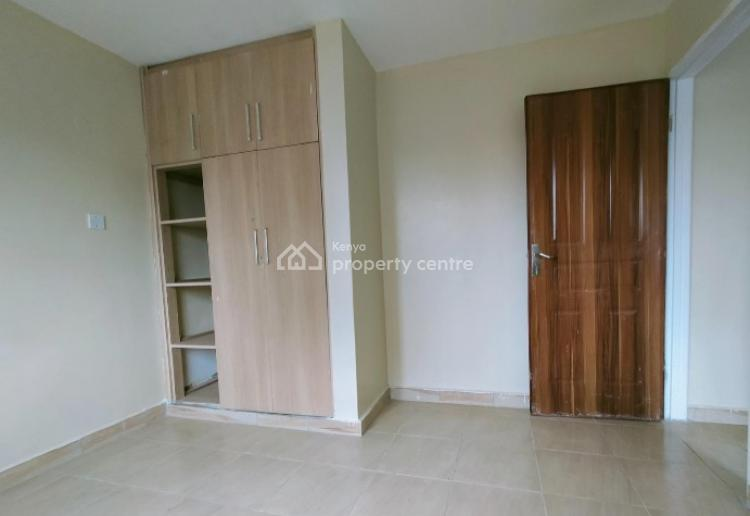 1 Bedroom Apartment in Muthiga Regen, Muthiga Regen, Kikuyu, Kiambu, Apartment for Rent