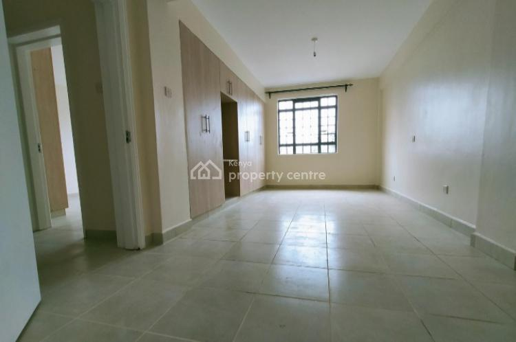 2 Bedroom New Apartments in Muthiga Regen, Regen, Kikuyu, Kiambu, Apartment for Rent