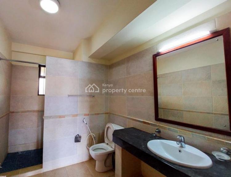 Pristine Parklands 3 Br Premium Apartment, Taarifa Road, Parklands, Nairobi, Apartment for Rent