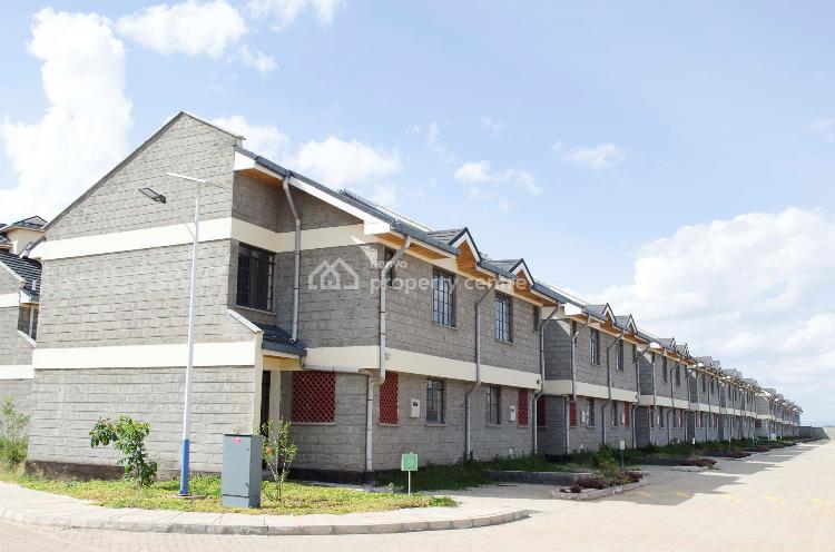 Kisaju Premium Newly Done Apartment S and Townhouses, Namanga Road, Kitengela, Kajiado, Apartment for Sale
