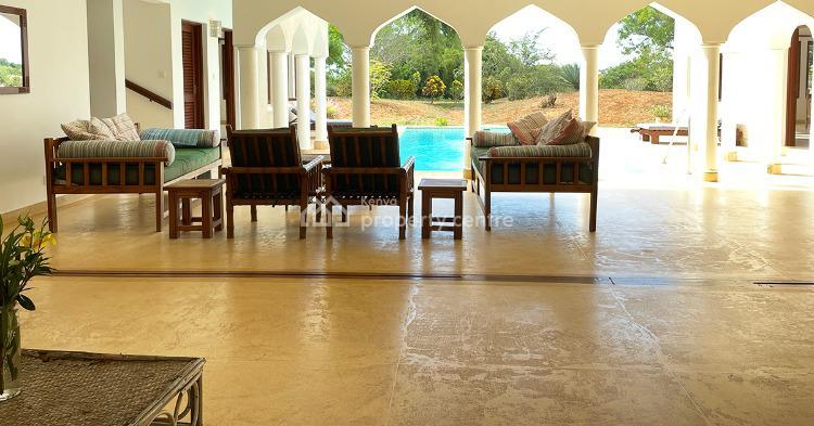 4br Villa  Inside Vipingo Ridge Golf Estate.hs24, Mtwapa, Kilifi, House for Sale
