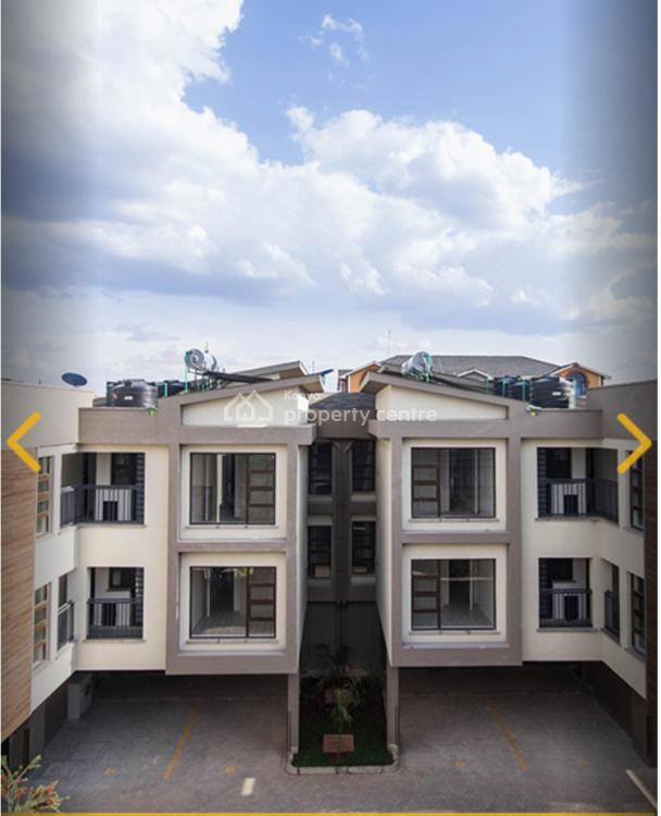 3 Bedroom with Dsq All Ensuite Apartment  in Langata., Langata, Mugumo-ini (langata), Nairobi, Apartment for Sale