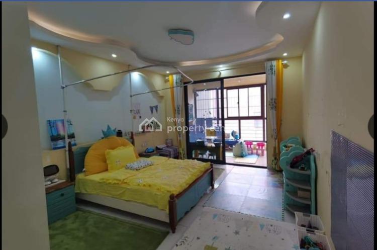 Fully Furnished Huge 4 Bedroom Penthouse (2 Ensuite) in Kilimani, Kilimani, Kilimani, Nairobi, Apartment for Sale