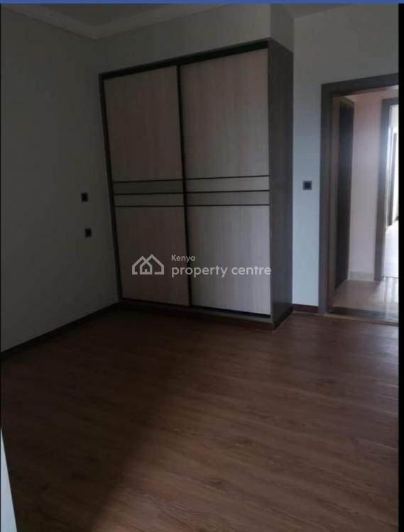 3 Bedroom Apartment All Ensuite with Dsq in Kilimani., Kilimani, Kilimani, Nairobi, Apartment for Sale