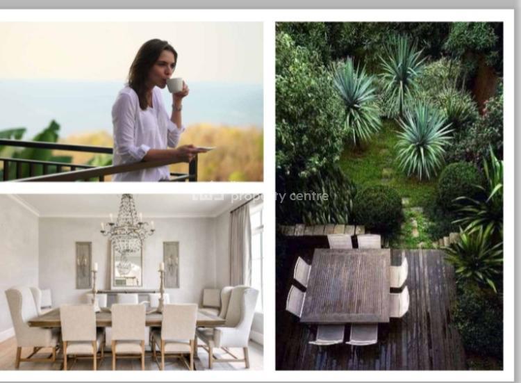 Beautiful 3 Bedroom Apartments with Study Room, Dsq, Balcony in Runda, Runda, Runda, Westlands, Nairobi, Apartment for Sale