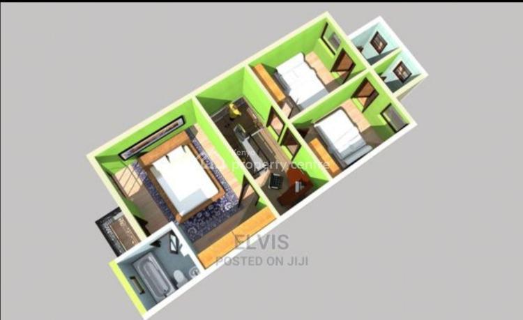 5 Bedroom Beautiful Maisonette Ensuite in Gikambura Kikuyu., Gikambura Kikuyu, Kikuyu, Kiambu, House for Sale