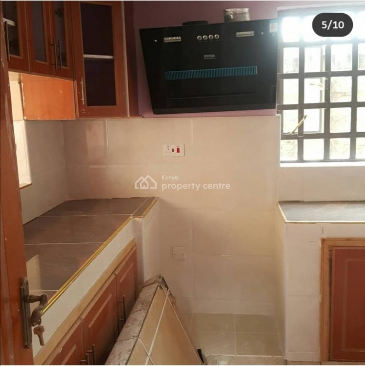 4 Bedroom Spacious Maisonette All Ensuite Sq in Kikuyu Gikambura, Gikambura Kikuyu, Kikuyu, Kiambu, House for Sale