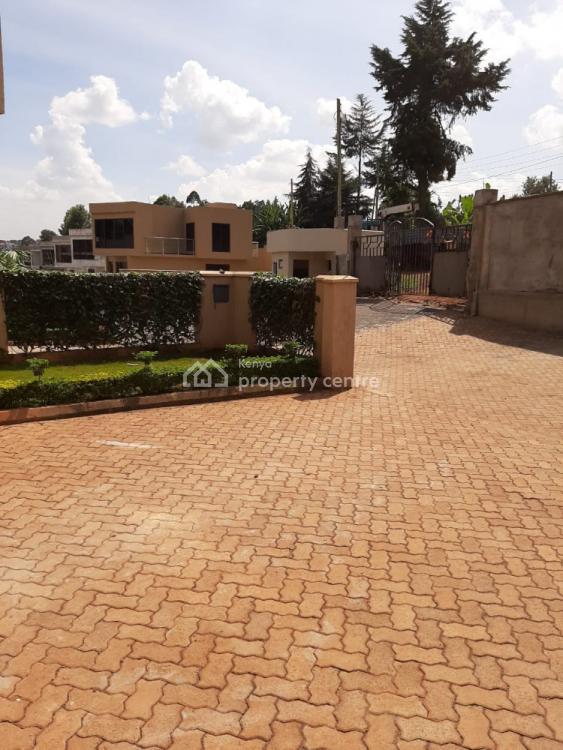 3 Bedroom Flat Roof Maisonette with Sq in Kabete., Kabete, Kabete, Kiambu, House for Sale