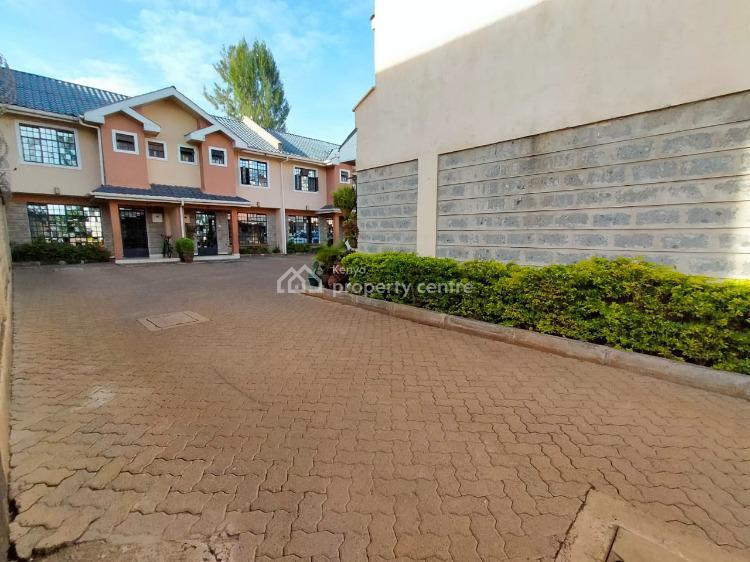 3 Bedroom Maisonette Master Ensuite in a Gated Community in Kikuyu, Thogoto, Kikuyu, Kiambu, House for Sale