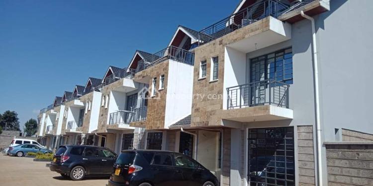 4 Bedroom Maisonette 2 Ensuite in a Gated Community in Kikuyu, Thogoto, Kikuyu, Kiambu, House for Sale