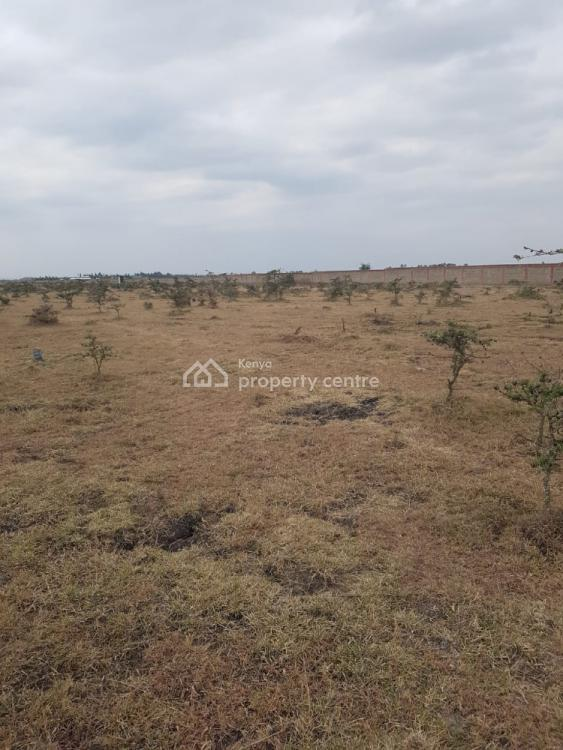 1/4 Plot in Tuala After Nazarene University, Tuala, Ongata Rongai, Kajiado, Residential Land for Sale
