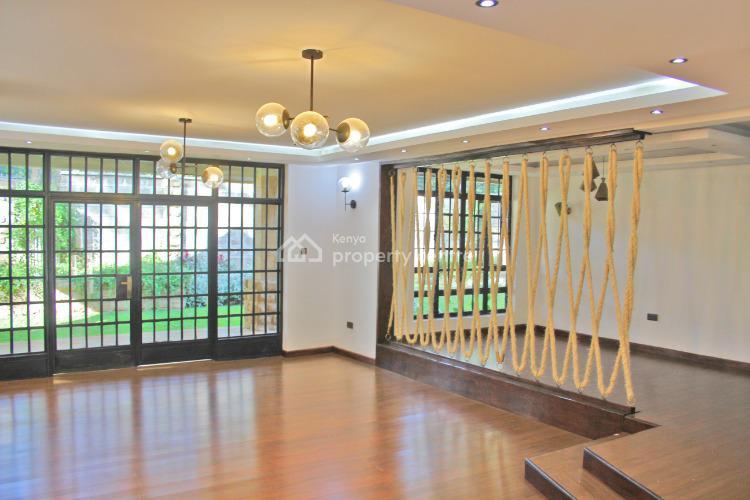 4 Bedrooms for in Karen, Karen, Nairobi, Detached Bungalow for Rent