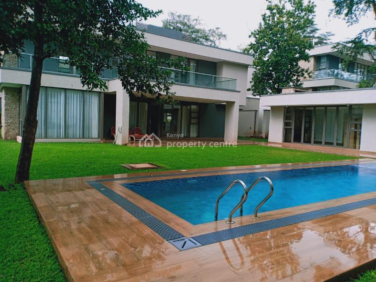 Luxurious 5 Bedrooms House, Miotoni Road, Kipkaren, Nandi, Townhouse for Sale