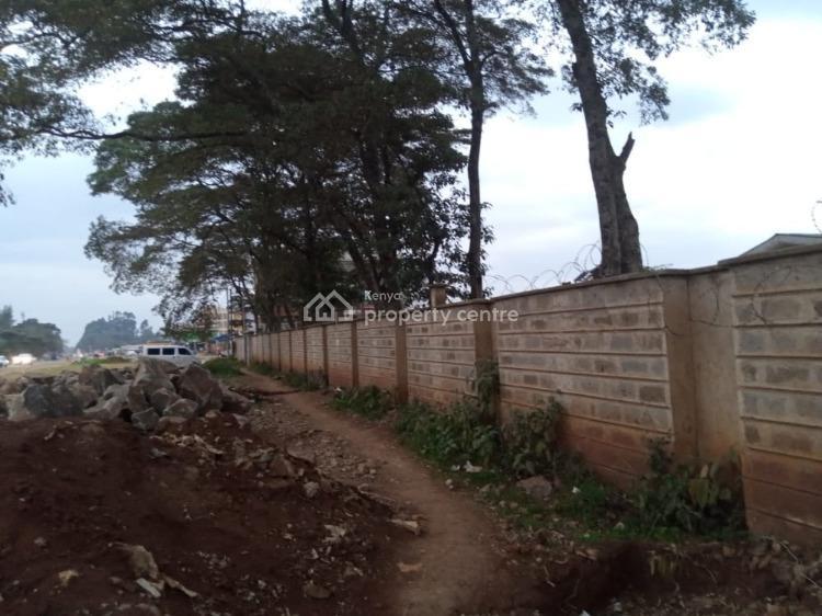 Plot, Kikuyu Dagorreti Road, Kikuyu, Kiambu, Land for Sale