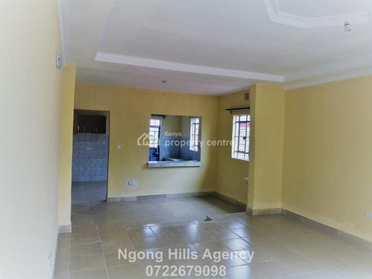 Affordable Three Bedrooms Bungalow  in Matasia Ngong, Matasia, Ngong, Kajiado, Detached Bungalow for Sale