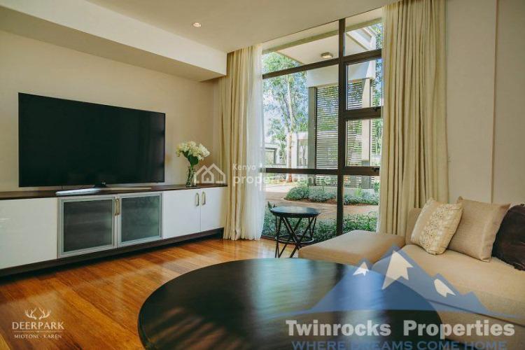 The Hudson Villa, Karen, Nairobi, Townhouse for Rent