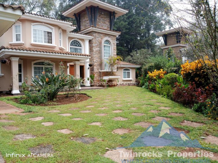 Moonlight Sparkle, Kitisuru, Nairobi, Townhouse for Rent