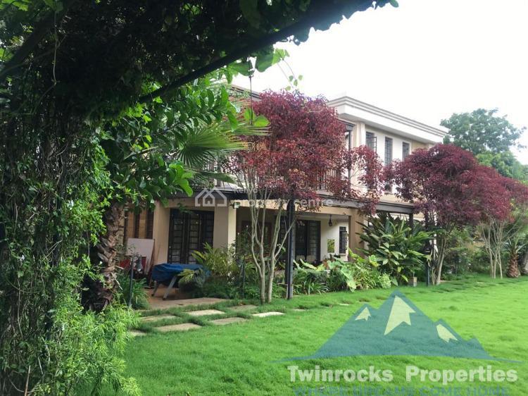 The Sterlin Home, Karen, Nairobi, Townhouse for Sale