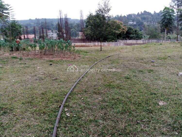 3 Plots Eighth an Acre at Kikuyu Dagoretti Road, Kikuyu Dagorettti Road, Kikuyu, Kiambu, Mixed-use Land for Sale