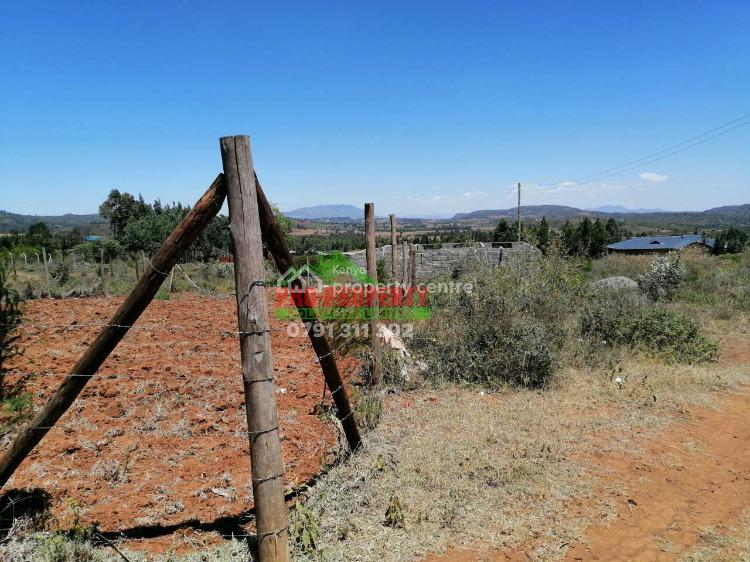 Prime Plot in Kikuyu, Nachu., Nachu, Kikuyu, Kiambu, Mixed-use Land for Sale