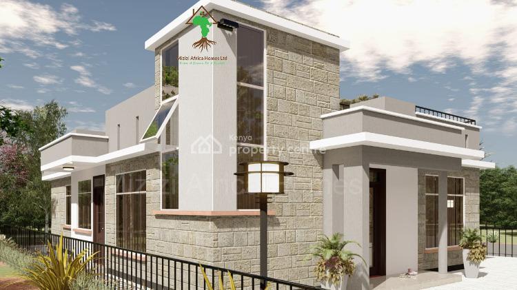 3 Bedroom Houses Along Thika Road, Kimunyu, Thika, Kiambu, Detached Bungalow for Sale