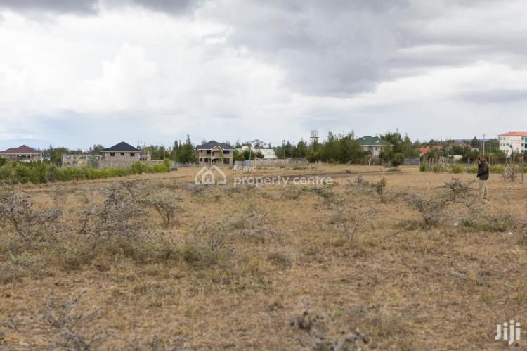 100 By 100 Land, Kitengela Milimani, Kitengela, Kajiado, Residential Land for Sale