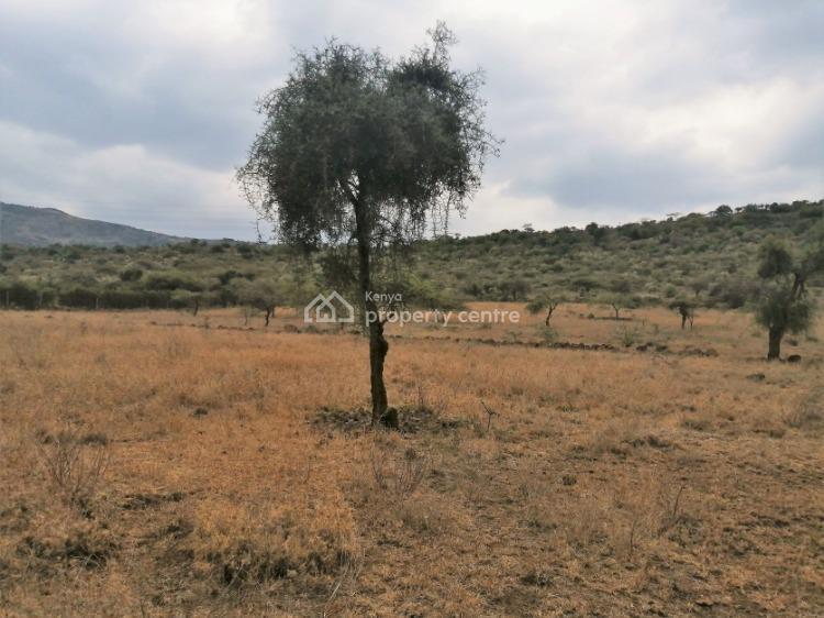 Five Acres of Land  in Kisamese, Kisamese, Ngong, Kajiado, Mixed-use Land for Sale