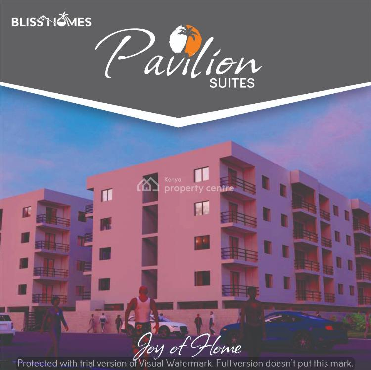 Pavilion 3 Bedroom Apartment with Swimming Pool, Links Road, Nyali, Mombasa, Apartment for Sale