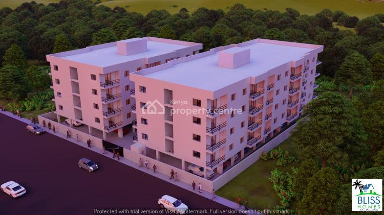 Pavilion 3 Bedroom Apartment with Swimming Pool & Children Play Area, Link Road, Nyali, Mombasa, Apartment for Sale