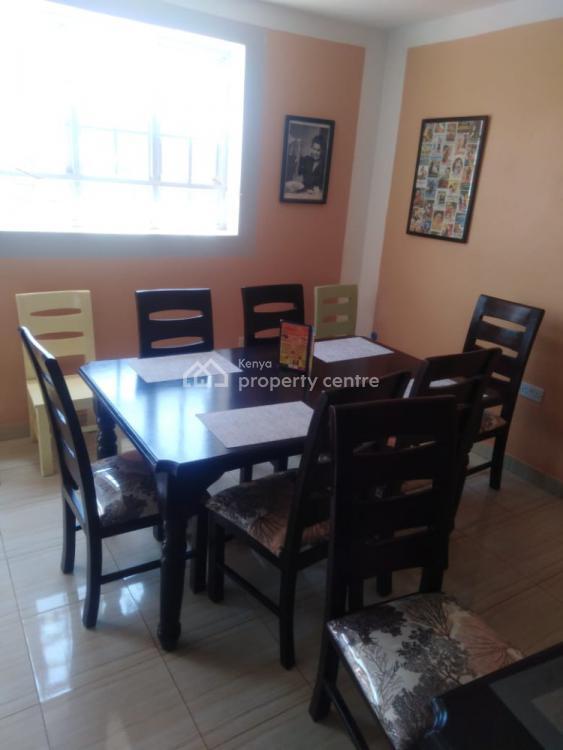 7 Bedroom Town House, Corner ,third Avenue, Ruiru, Kiambu, House for Sale