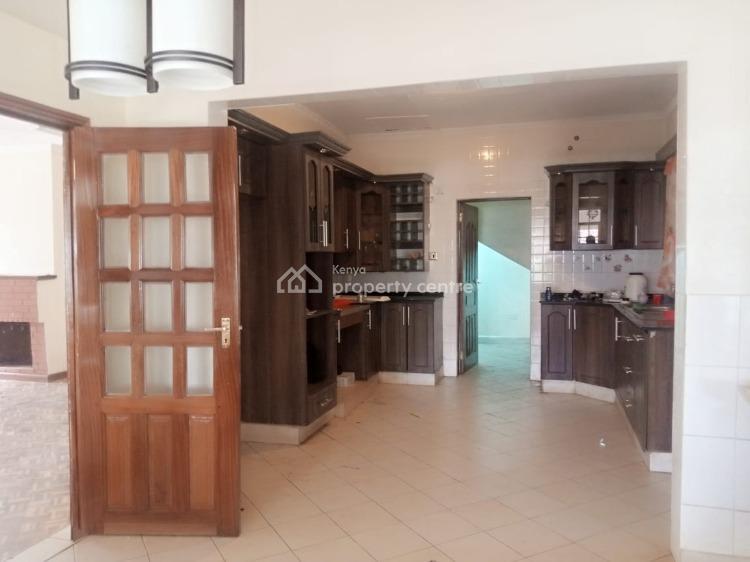 Luxurious 4 Bedrooms House, Karen, Nairobi, House for Rent