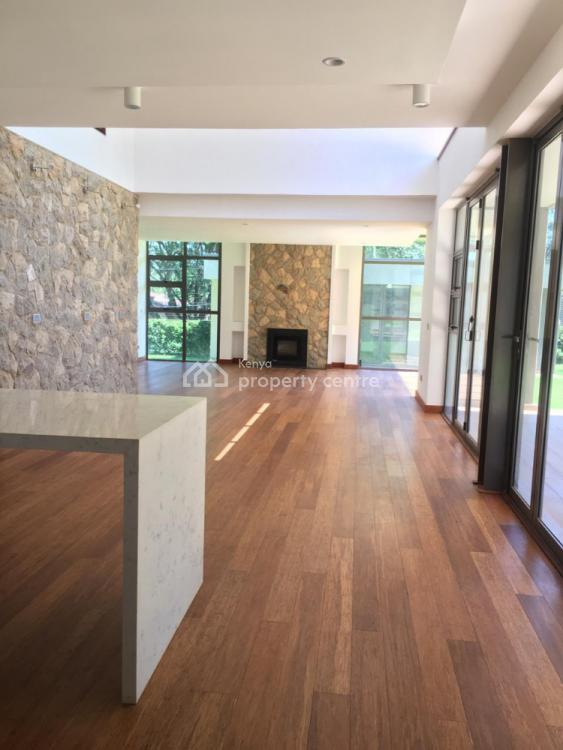 Beautiful 5 Bedroom Villa Plus2dsq on Half Acre Miotoni Karen, Karen, Karen, Nairobi, House for Sale